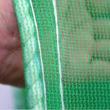 紫外線添加物(YHZ-SFSN07)が付いている構築の足場バージンのPEの安全策