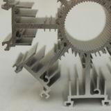 Profil en aluminium personnalisé pour dissipateur de chaleur