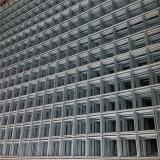 Rete metallica saldata ricoperta PVC galvanizzata per la gabbia/filtro