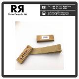 Kundenspezifische Marken-ungereinigte Filter-Spitzen für Zigaretten-Walzen-Papier