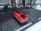 목제 대패 3D 다중 헤드 CNC 기계