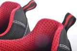 Zapatos de seguridad cómodos resistentes químicos libres de Matal Safetyshoes L-7261