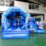 Glace et neige Pays Inflatable bouncer