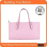 Preiswerte PU-lederne Großhandelsform-Dame Handbags Upgrade (BDM075)