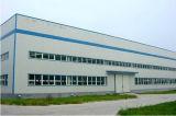 Almacén de acero prefabricado de la fabricación