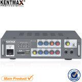 Het Systeem van de PA van de Karaoke van de Versterker van de mixer