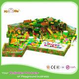 Heißes verkaufenkind-weiches Spiel strukturiert Spiel-Innenspielplatz-Gerät
