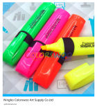 4PCS Highlighter Marker Pen con Clip