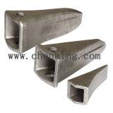 Forge de base de métal pour excavatrice