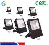 Bom preço 200W 300W 400W 500W PI67 Piscina Marcação/Dissipador de calor em alumínio RoHS Holofote LED