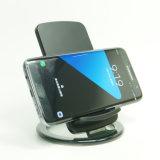 도매 셀룰라 전화 부속품 무선 충전기 대 지능적인 전화 Qi 무선 비용을 부과 대