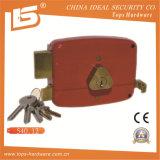 Serrure de jante de porte de qualité de sécurité (540.12)