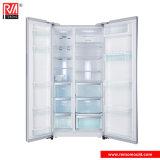 Neue Kühlraum-Teil-Form