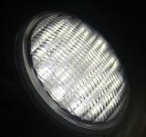 Swimmingpool-Licht der Leistungs-LED PAR56 mit Glasgehäuse