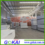 Heiße Verkäufe bleifreies Schaum-Blatt des PVC-Schaum-Board/PVC