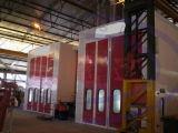 Wld15000 세륨 버스 & 이탈리아에 있는 트럭 색칠 및 굽기 오븐 최신 판매