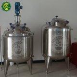 100 L strumentazione della fabbrica di birra