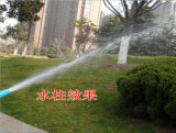 Bouw Uw Zonne Aangedreven Pomp van het Water van de Pomp van het Water gelijkstroom Zonne