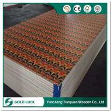 El papel sobrepuso la madera contrachapada con el espesor 1.5mm-5m m