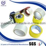 Лента легкого отрезока Sevsitive давления желтовато упаковывая