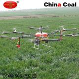 Беспилотные летательные аппараты Multi-Rotor вертолета по защите растений опрыскиватель