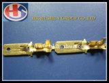 Разъем вставки 250 створки удара 6.3 квадратный бортовой автомобильный (HS-CS-15)