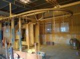 Gru della costruzione di aggiornamento mini per costruzione 200kg 300kg 400kg 500kg