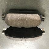 Rilievo di freno di ceramica di alta qualità di Sipautec D1837-9066 per benz