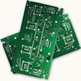 PWB rígido de múltiples capas de Enig con los orificios del laser Dirlling para el ordenador