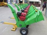 Mobile Diesel o Gasolina biotrituradora Acolchadora Shredder