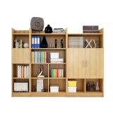 Shandong-Fabrik-freie Kombinations-hölzerner Bücherschrank-Buch-Schrank