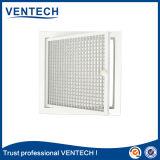 Sistema HVAC tipo articulada Eggcrate Alumínio Grelha de ar