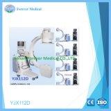 Yjx112D bewegliches C-Arm Hochfrequenzsystem (3.5KW, 63mA)