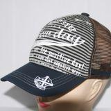 Maillage de promotion de la broderie de camionneur Hat