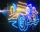 RGBのフルカラーのディスコのレーザー光線(X-RGB 710)