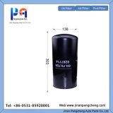 Le filtre à huile 0267714 pour les pièces du chariot