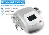 장비를 체중을 줄이는 RF와 초음파 공동현상 바디