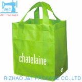 環境に優しい非編まれた袋のPPによって編まれるショッピング・バッグ