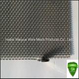 高品質の機密保護の弾丸の上塗を施してあるステンレス鋼のWindowsスクリーン