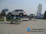 CE Aprovação Scissor Car Lift (SHL-YJ-55P)