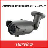 2MP de Leveranciers van de Camera's van kabeltelevisie van de Kogel van Tvi IRL maken de Camera van de Veiligheid waterdicht