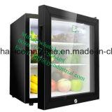 Frigorifero commerciale del congelatore di frigorifero della birra del frigorifero della bibita analcolica di buona qualità con il portello di vetro