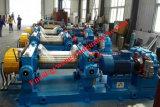 Dois Moinho de mistura de borracha do rolo /abrir fábrica de mistura com certificação CE