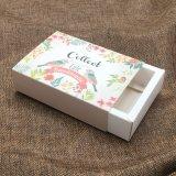 Manufactura de regalo personalizado Caja de papel de embalaje Caja de papel Kraft Wholesale