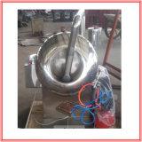 Revêtement de sucre du tambour de la machine pour pilule et comprimé