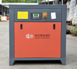 Vite rotativa utilizzata dei compressori d'aria nell'imballaggio per alimenti