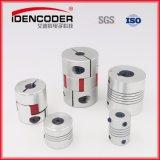 外の直径30mmのシャフト4mm、5mmの6mmの小型インクレメンタル回転式エンコーダ