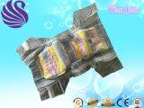 최신 판매 OEM 고품질 연약한 처분할 수 있는 아기 기저귀