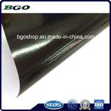 Cola preta, vinil auto-adiposo de PVC para impressão