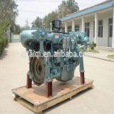 92kw~158kw Steyr Series Marine Engine (WD415)